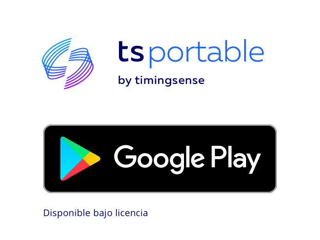 Descarga la App de TSPortable