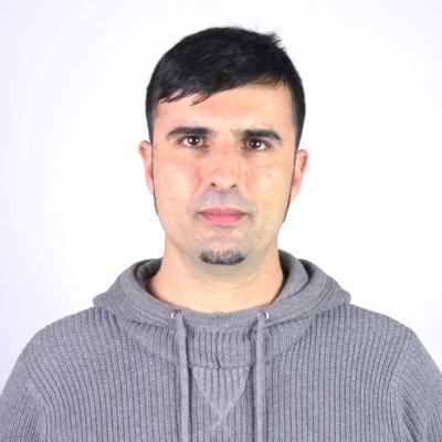 Alex Fuentes - Desarrollo de software