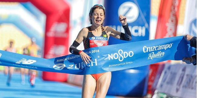 organizar un maratón atlético