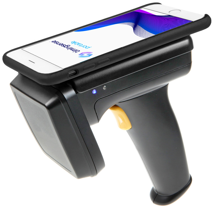 timingsense portable reader