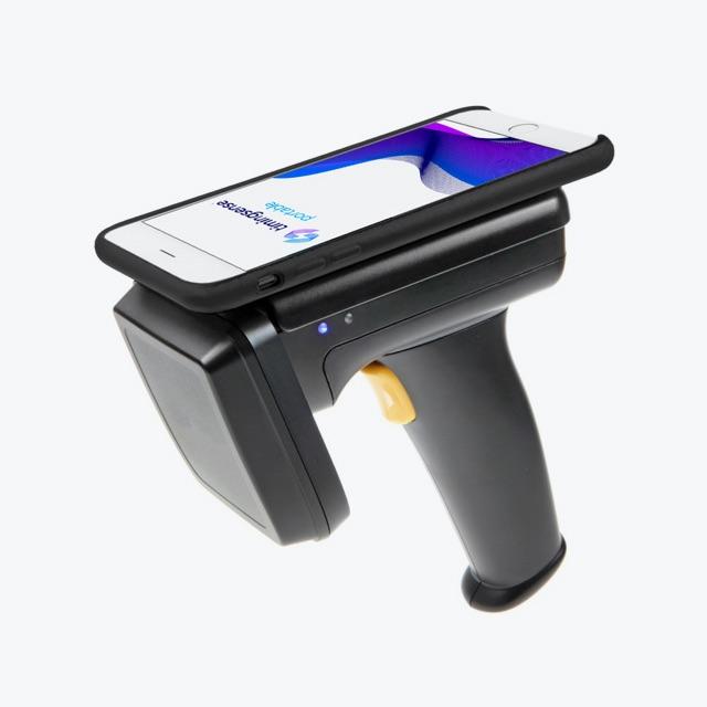 el sistema de cronometraje portable más pequeño