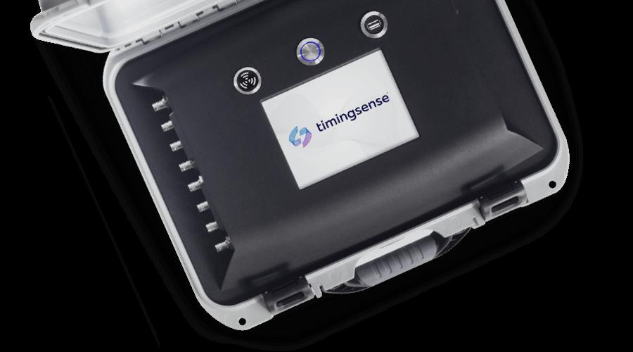 електронний синхронізація з RFID-технологією